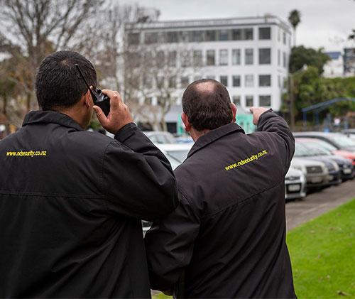 Mobile Security Patrols Whangarei